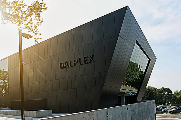 Fit and ready: New $23-million Dalplex fitness centre opens
